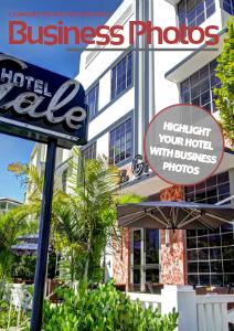 Google Business Photos - Hospitality Industry 1