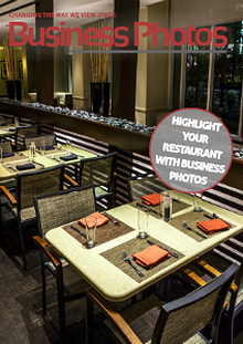 Google Business Photos - Hospitality Industry