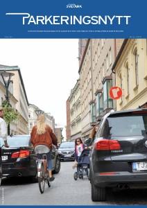 Parkeringsnytt 2013 - Nr 2 Nr 2