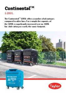 Product Data Sheets Continental 1280 V1