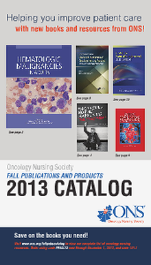 ONS Publications Catalog