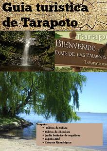 Viaje de estudios Tarapoto