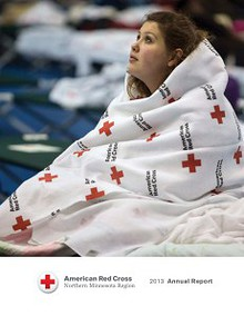 American Red Cross Northern Minnesota Region - Annual Report