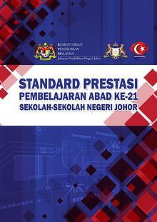 STANDARD PRESTASI PAK21