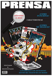 prensa y revista