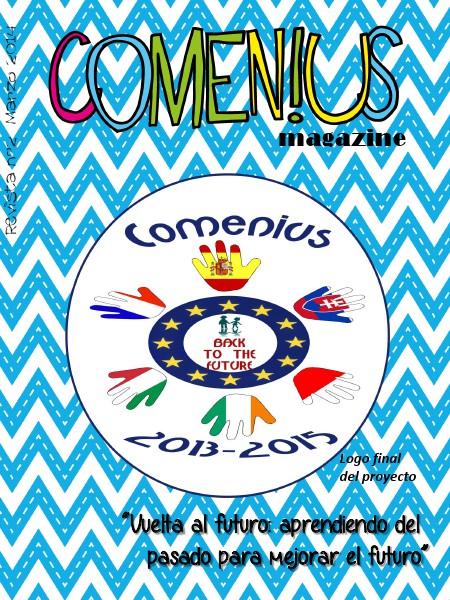 Comenius en el Vil·la Comenius num 2