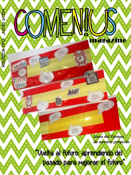 Comenius num 3