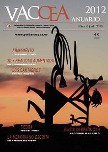 Vaccea Anuario 2012