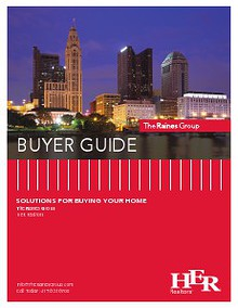 The Raines Group Buyer & Seller Guides