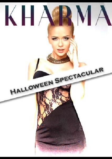 Halloween Spectacular 001
