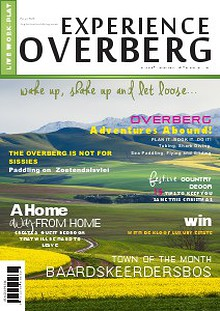 Experience Overberg