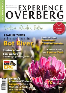 Experience Overberg Issue 2