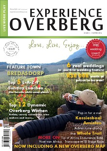 Experience Overberg Issue 3