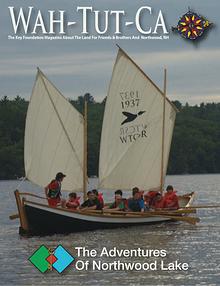 Wah-Tut-Ca Magazine