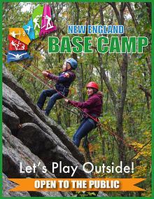 New England Base Camp