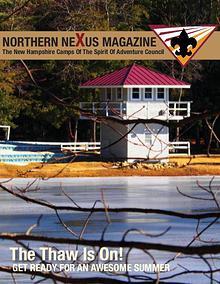 The Northern NeXus Of Adventure