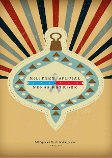 2014 Military Special Needs Network Holiday Guide