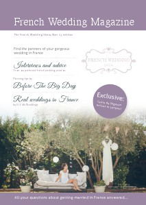 The French Wedding Show Issue 1