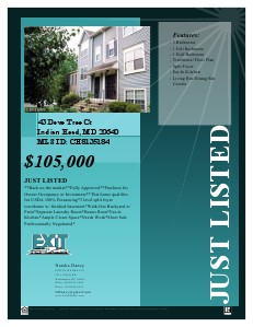 EXIT Elite Realty Featured Listings September 30, 2013