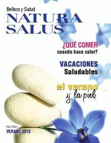 NATURA SALUS MAGAZINE