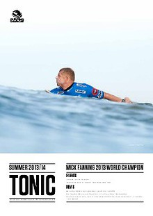 TONIC 2013/2014 Summer Edition