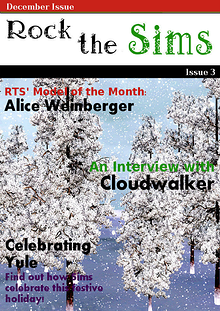 RTS Magazine 2013