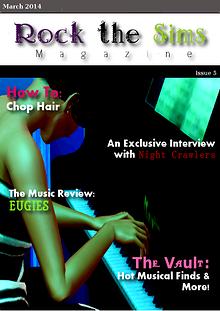 RTS Magazine 2014