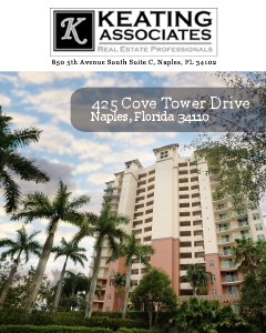 Naples FL Real Estate Listings 425 Tower Cove Drive