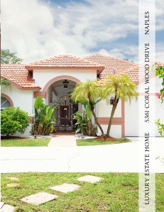 Real Estate - Print Brochures 5361 Coral Wood Drive