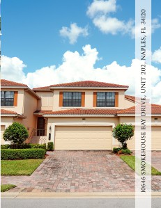 Real Estate - Print Brochures 10646 Smokehouse bay Drive #202