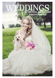 Weddings By Crystal Broussard Photography