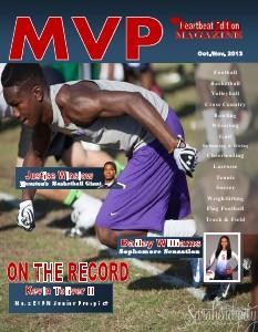 MVP Magazine October/November 2013