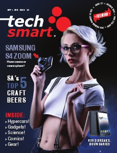 TechSmart 121, October 2013 Oct. 2013