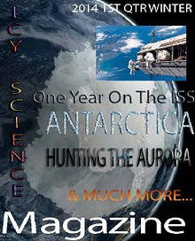 ICY SCIENCE MAGAZINE WINTER 2014