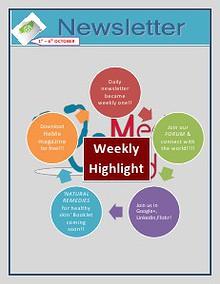 MedS Aid Newsletter