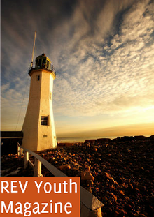 REV Youth Magazine