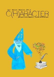 C(h)arácter Vol 2 May-June 2013