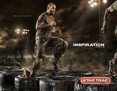 Star Trac Fitness | Inspiration Strength