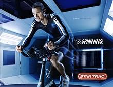 Star Trac Fitness
