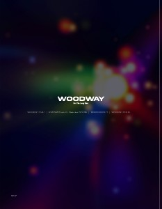 Woodway Treadmills | Fitness and Performance Brochure