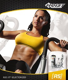 Hoist Fitness Systems
