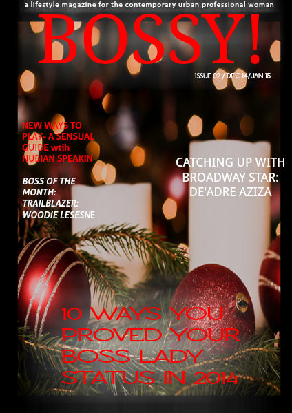 Issue 2 December 2014/January 2015