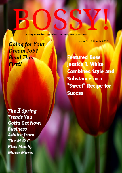 Issue 4 March 2015