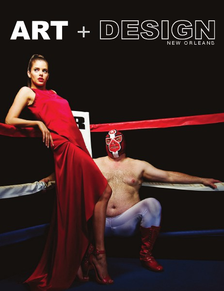 ART+DESIGN Summer 2014