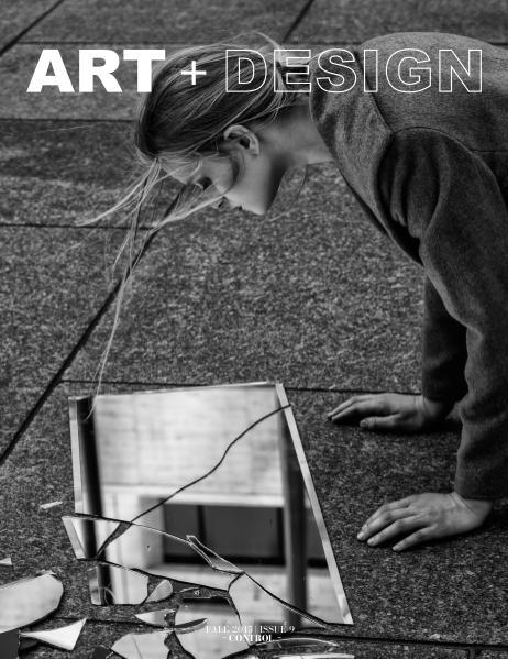 ART+DESIGN Fall 2015 | Control