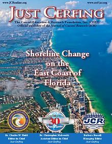 Just Cerfing Vol. 7, Issue 8, August 2016