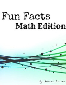 Fun Facts With Math