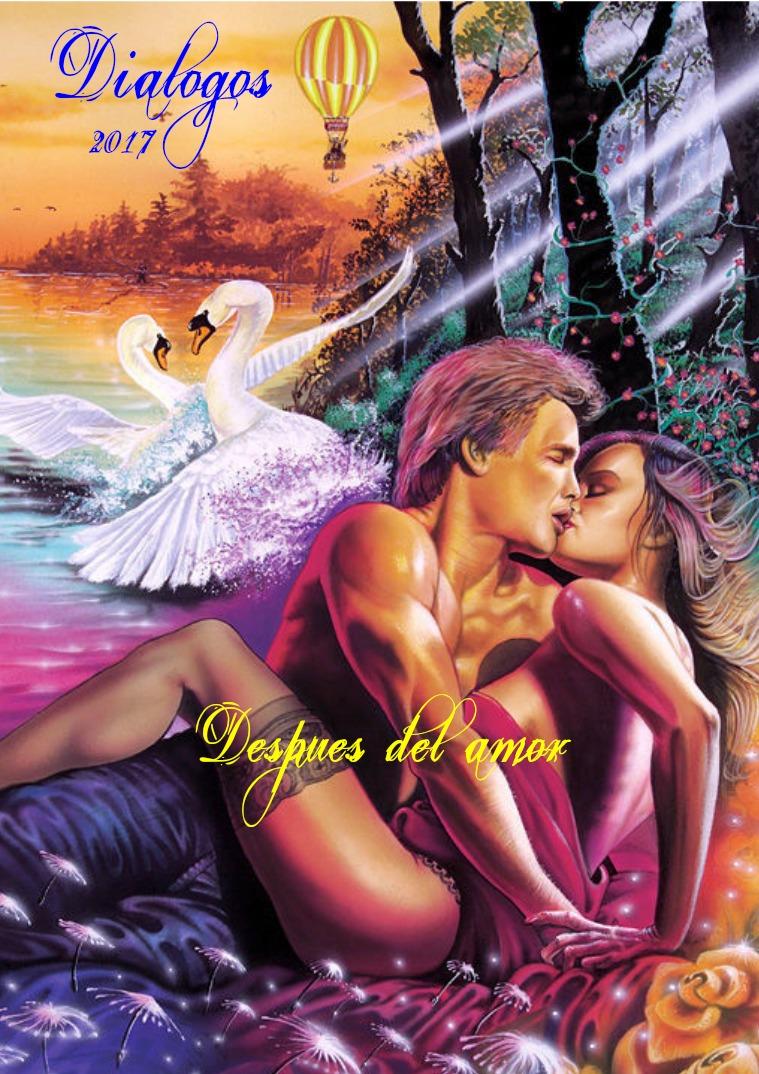 Después del amor Después del amor