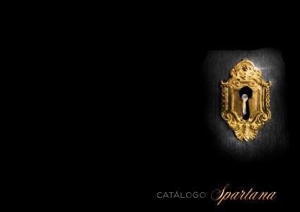 CATALOGO Spartana