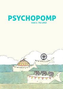 Psychopomp Magazine Fall 2013